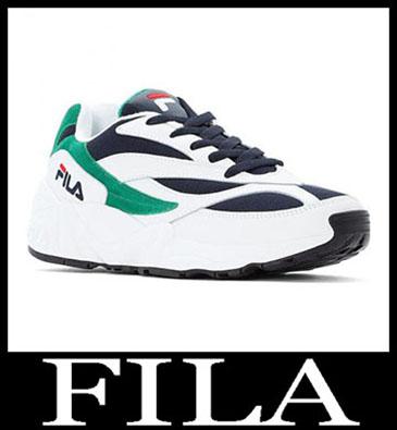 Sneakers Fila Primavera Estate 2019 Uomo Nuovi Arrivi 1