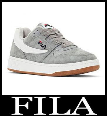 Sneakers Fila Primavera Estate 2019 Uomo Nuovi Arrivi 10