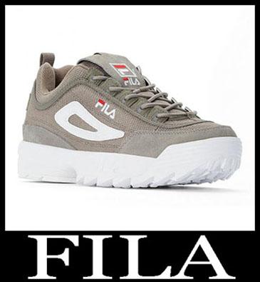 Sneakers Fila Primavera Estate 2019 Uomo Nuovi Arrivi 11