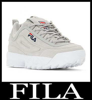 Sneakers Fila Primavera Estate 2019 Uomo Nuovi Arrivi 12