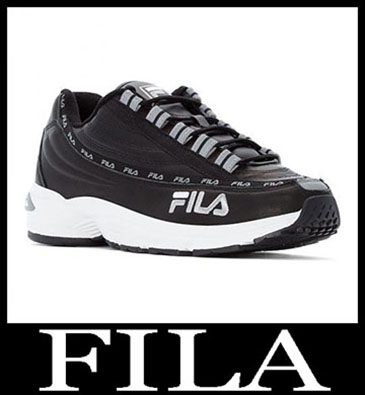 Sneakers Fila Primavera Estate 2019 Uomo Nuovi Arrivi 13