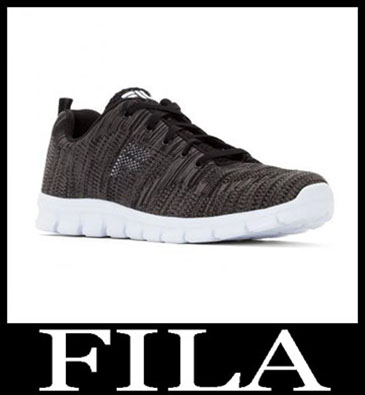 Sneakers Fila Primavera Estate 2019 Uomo Nuovi Arrivi 14