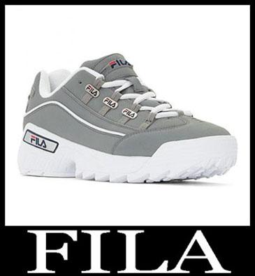 Sneakers Fila Primavera Estate 2019 Uomo Nuovi Arrivi 15