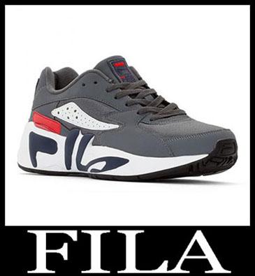 Sneakers Fila Primavera Estate 2019 Uomo Nuovi Arrivi 17