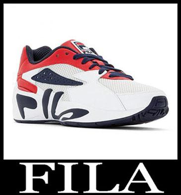 Sneakers Fila Primavera Estate 2019 Uomo Nuovi Arrivi 18