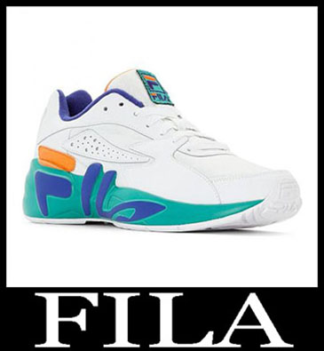 Sneakers Fila Primavera Estate 2019 Uomo Nuovi Arrivi 19