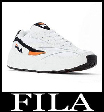 Sneakers Fila Primavera Estate 2019 Uomo Nuovi Arrivi 2