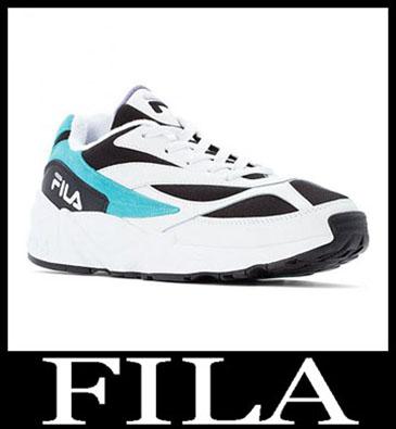 Sneakers Fila Primavera Estate 2019 Uomo Nuovi Arrivi 21