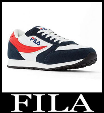 Sneakers Fila Primavera Estate 2019 Uomo Nuovi Arrivi 22