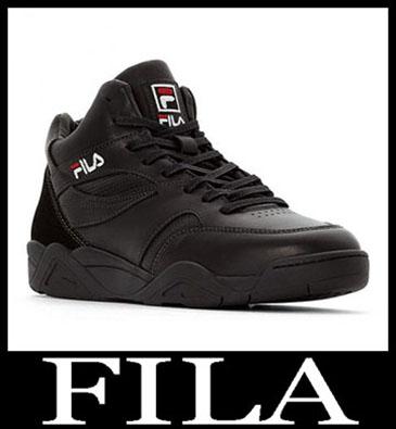 Sneakers Fila Primavera Estate 2019 Uomo Nuovi Arrivi 24