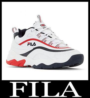 Sneakers Fila Primavera Estate 2019 Uomo Nuovi Arrivi 25