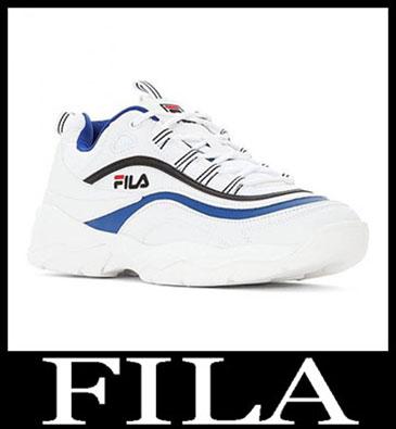 Sneakers Fila Primavera Estate 2019 Uomo Nuovi Arrivi 26