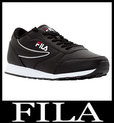 Sneakers Fila Primavera Estate 2019 Uomo Nuovi Arrivi 29