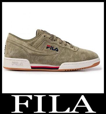 Sneakers Fila Primavera Estate 2019 Uomo Nuovi Arrivi 30