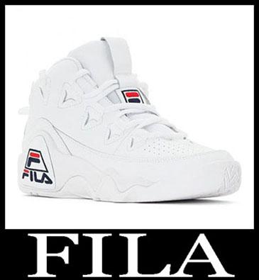 Sneakers Fila Primavera Estate 2019 Uomo Nuovi Arrivi 32