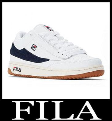 Sneakers Fila Primavera Estate 2019 Uomo Nuovi Arrivi 33