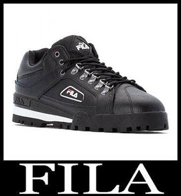 Sneakers Fila Primavera Estate 2019 Uomo Nuovi Arrivi 34