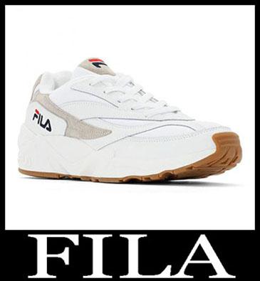 Sneakers Fila Primavera Estate 2019 Uomo Nuovi Arrivi 36