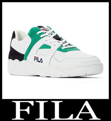 Sneakers Fila Primavera Estate 2019 Uomo Nuovi Arrivi 5