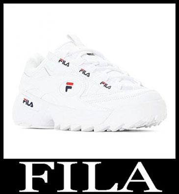 Sneakers Fila Primavera Estate 2019 Uomo Nuovi Arrivi 6