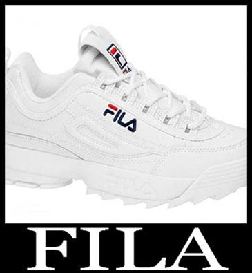 Sneakers Fila Primavera Estate 2019 Uomo Nuovi Arrivi 7
