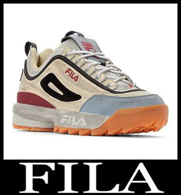 Sneakers Fila Primavera Estate 2019 Uomo Nuovi Arrivi 9