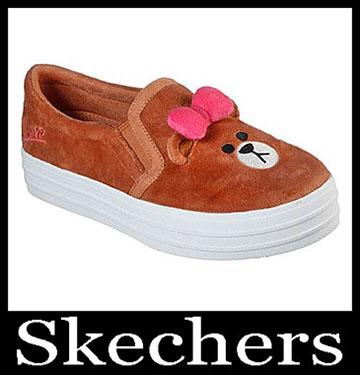 Sneakers Skechers Primavera Estate 2019 Nuovi Arrivi 10