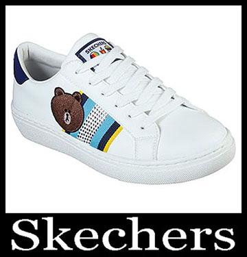 Sneakers Skechers Primavera Estate 2019 Nuovi Arrivi 11