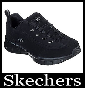 Sneakers Skechers primavera estate 2019 nuovi arrivi donna