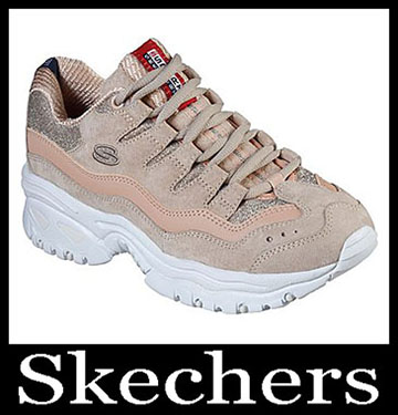 Sneakers Skechers Primavera Estate 2019 Nuovi Arrivi 20