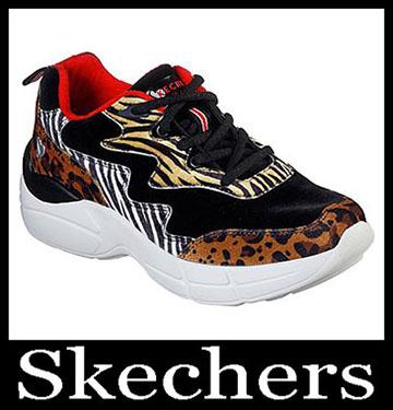 Sneakers Skechers Primavera Estate 2019 Nuovi Arrivi 3