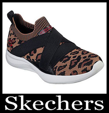 Sneakers Skechers Primavera Estate 2019 Nuovi Arrivi 34