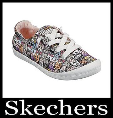 Sneakers Skechers Primavera Estate 2019 Nuovi Arrivi 35