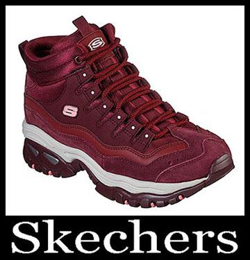 Sneakers Skechers Primavera Estate 2019 Nuovi Arrivi 36