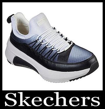 Sneakers Skechers Primavera Estate 2019 Nuovi Arrivi 38
