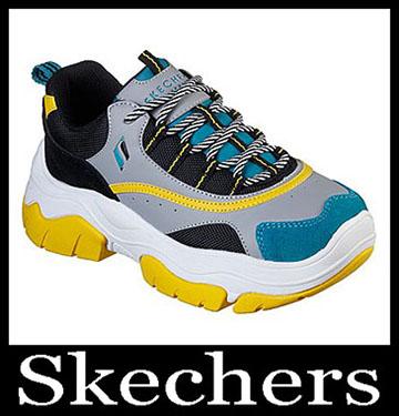 Sneakers Skechers Primavera Estate 2019 Nuovi Arrivi 7