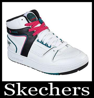 Sneakers Skechers Primavera Estate 2019 Nuovi Arrivi 8