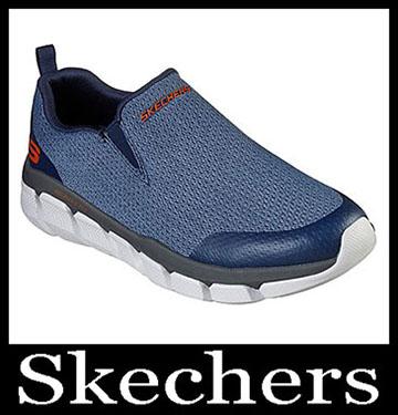 Sneakers Skechers primavera estate 2019 uomo nuovi arrivi