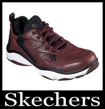 Sneakers Skechers Primavera Estate 2019 Uomo Arrivi 10
