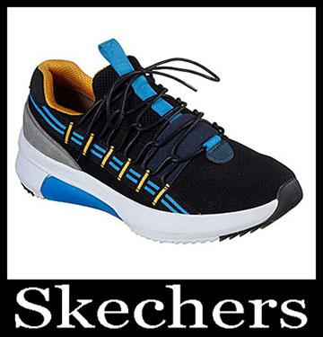 Sneakers Skechers Primavera Estate 2019 Uomo Arrivi 11