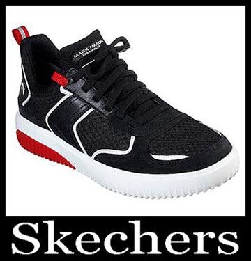 Sneakers Skechers Primavera Estate 2019 Uomo Arrivi 12