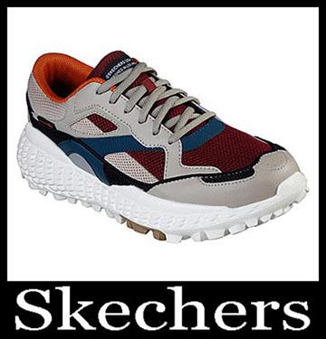 Sneakers Skechers Primavera Estate 2019 Uomo Arrivi 13