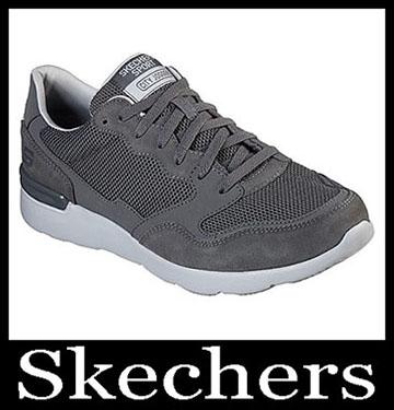 Sneakers Skechers Primavera Estate 2019 Uomo Arrivi 15