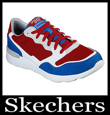 Sneakers Skechers Primavera Estate 2019 Uomo Arrivi 16