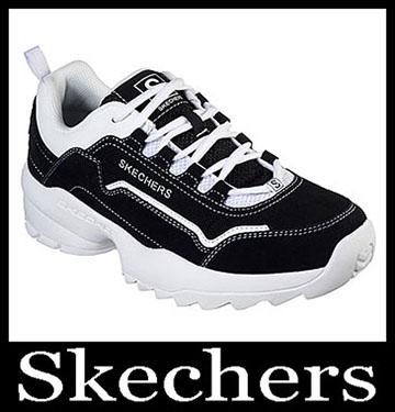 Sneakers Skechers Primavera Estate 2019 Uomo Arrivi 17