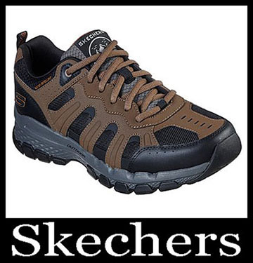 Sneakers Skechers Primavera Estate 2019 Uomo Arrivi 18
