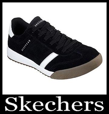 Sneakers Skechers Primavera Estate 2019 Uomo Arrivi 19