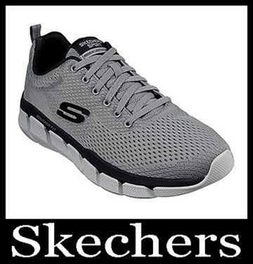 Sneakers Skechers Primavera Estate 2019 Uomo Arrivi 2