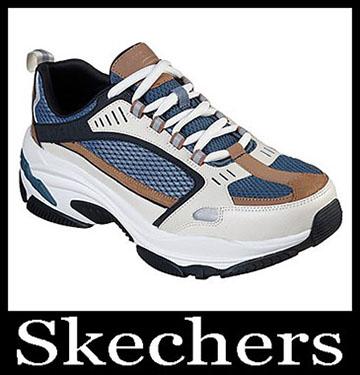 Sneakers Skechers Primavera Estate 2019 Uomo Arrivi 20