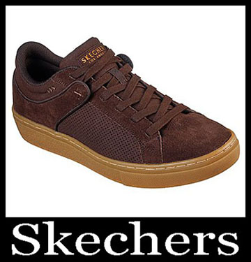 Sneakers Skechers Primavera Estate 2019 Uomo Arrivi 21